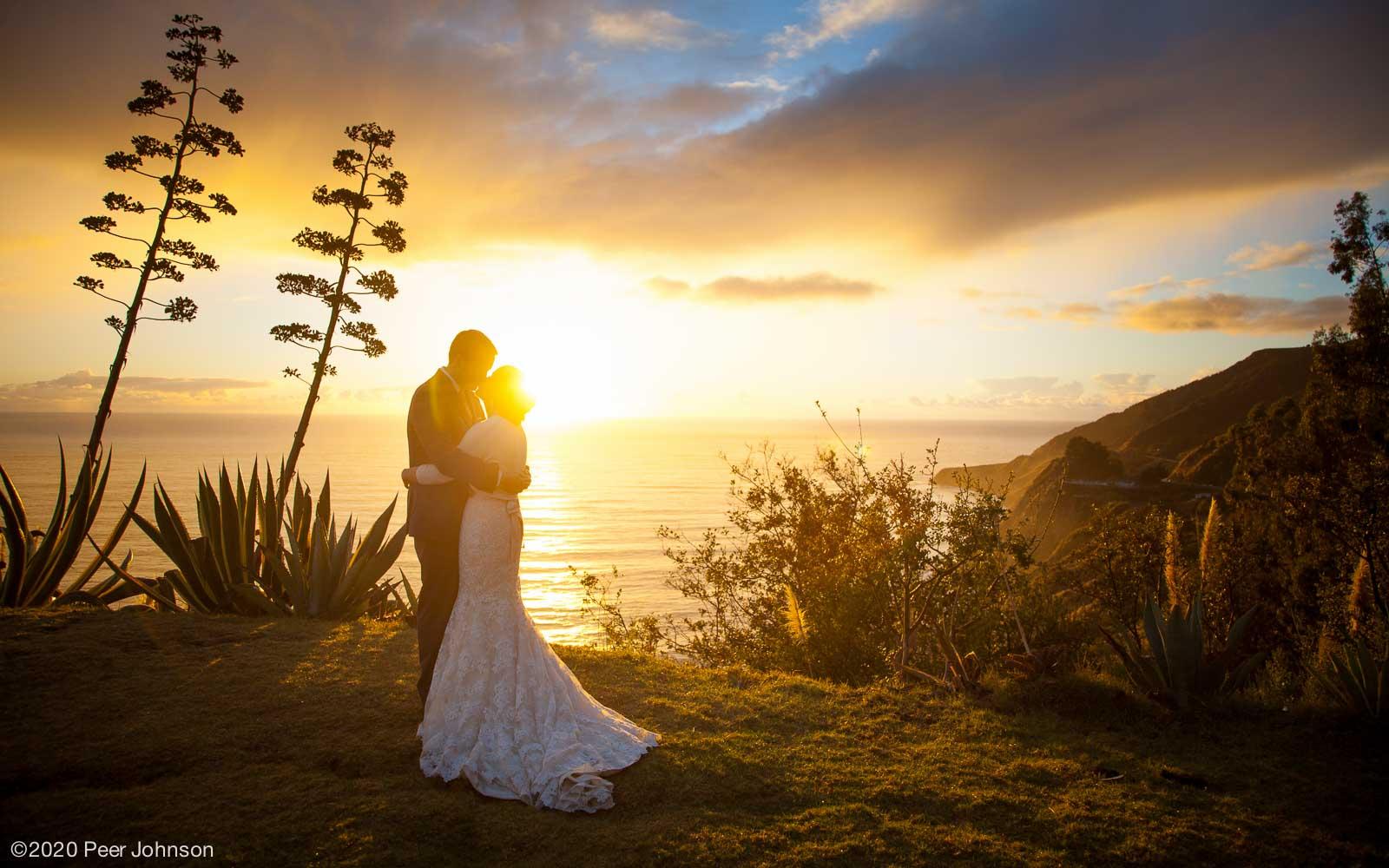Big Sur Point 16 Sunset
