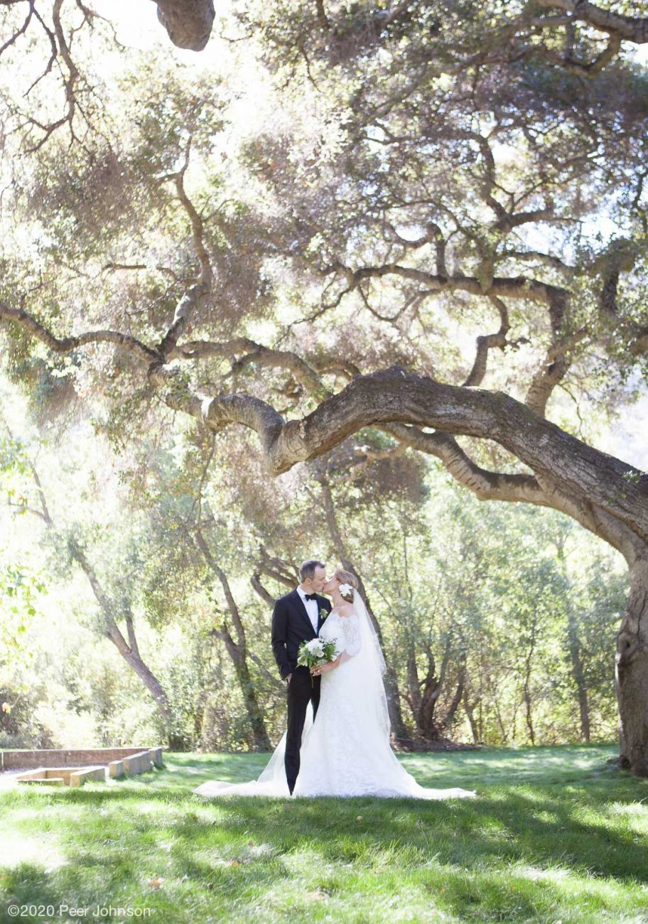 Gardener Ranch wedding