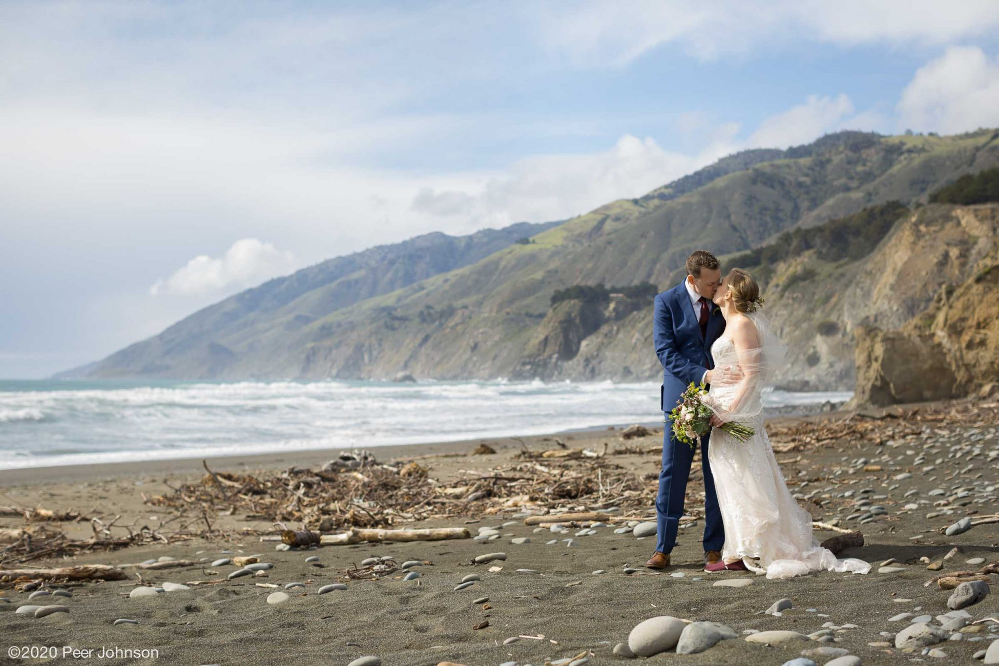 Weddings at Ragget Point